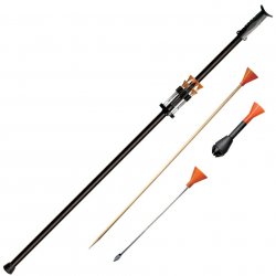 Духовая трубка Cold Steel Professional Blowgun B6254P